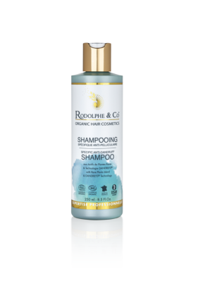 Shampooing Anti-Pelliculaire Calmant