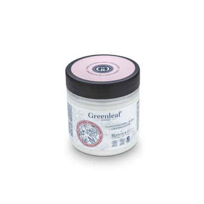 Conditioner - Soin GreenColor GREENLEAF BOTANIQUE