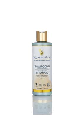 Le Shampooing Hydratation Légère