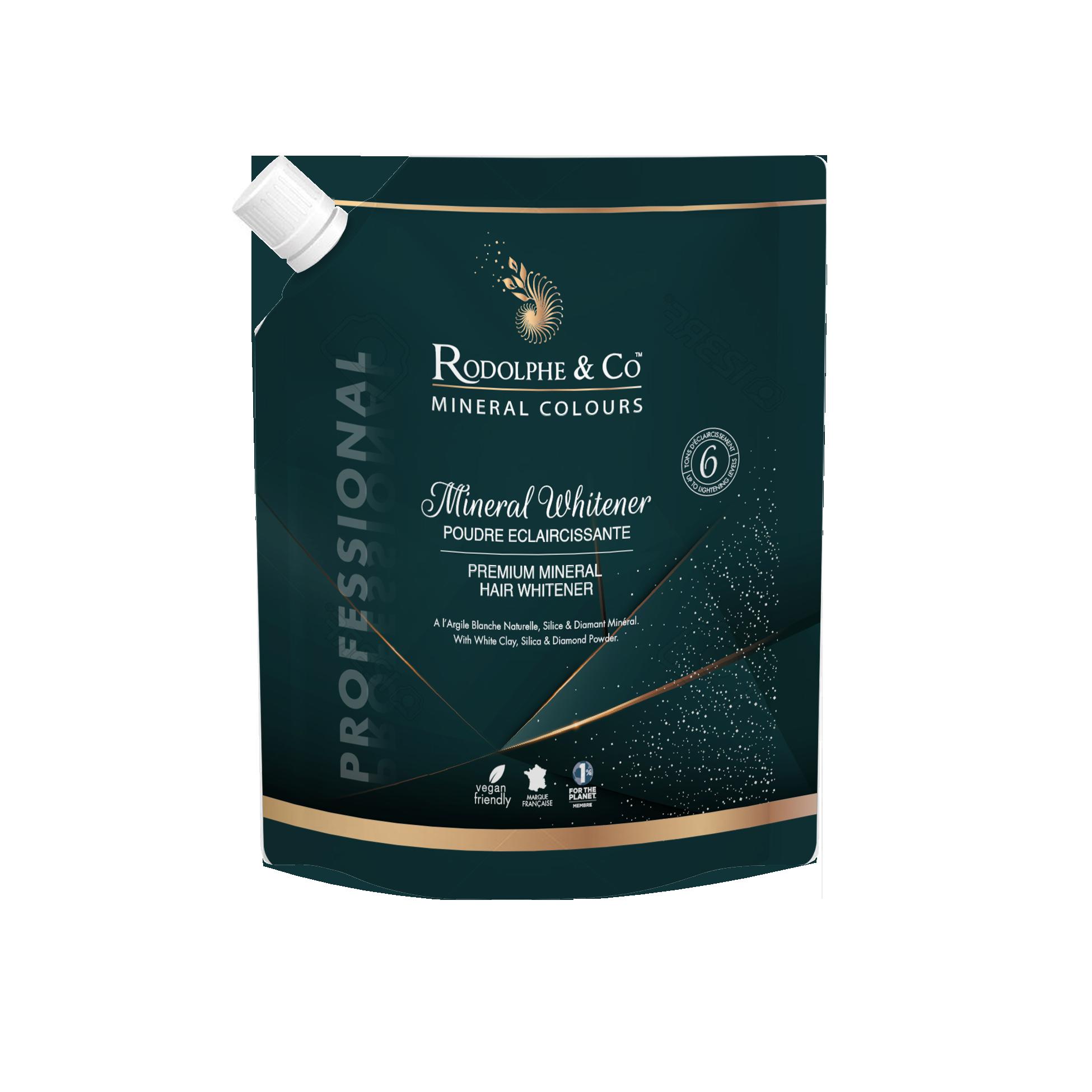 Mineral Whitener Rodolphe&Co